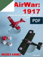 AirWar 1917