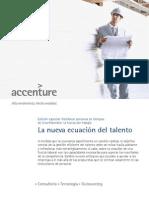 La Nueva Ecuacion Del Talento