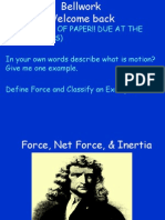 force ppt