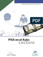 Pisa en El Aula Lectura