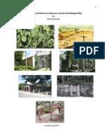 Resumo Econômico e Social Da História de Mangaratiba