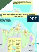 Rtrw Situbondo Map