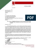 Cartas IESSDEH Hosp Regional Ica (1)