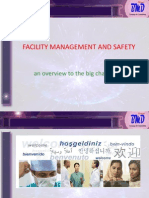 JCI - Fasility Manajemen Safety
