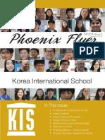 KIS Phoenix Flyer
