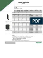 ATV32 Price List