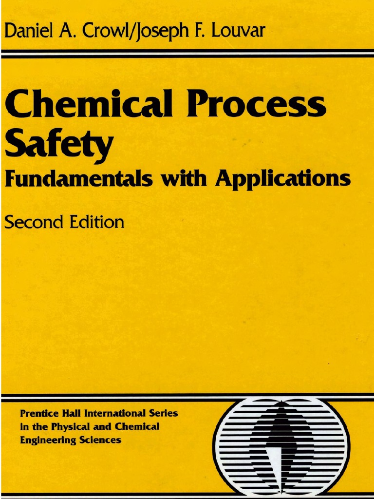 Chemical process safety 2nd ed daniel a1 crowl joseph f chemical process safety 2nd ed daniel a1 crowl joseph f louvar traffic collision risk management fandeluxe Gallery