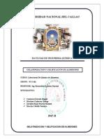 04.- Gelatinizacion y Gelificacion de Almidones