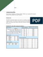DB211 - Unit 7 Assignment A