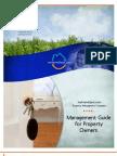 Property Management Handbook