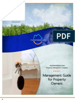 Property Management Handbook
