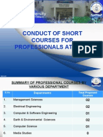 CONDUCT OF SHORT CERTIFICATE COURSES-19052015.pptx