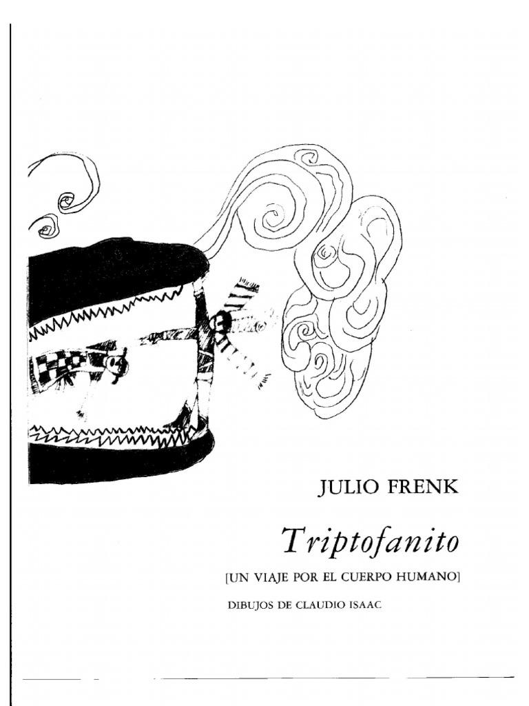 TRIPTOFANITO LIBRO COMPLETO PDF