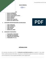 Sistm.financiero en Ucayali (Tarea Culminada)