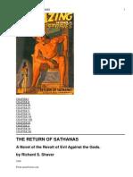 Shaverrother07return of Sthanas