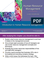 Ch1-Introduction to Human Resource Management