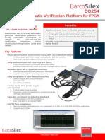 Factsheet AVP254 V1.0