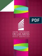 Centro Veracruzano de las Artes Hugo Argüelles