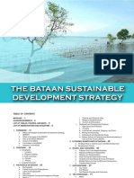 Bataan Sustainable Strategy