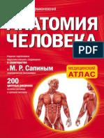 Anatomie umana (rus)