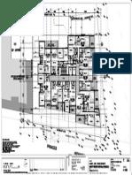 Floor Plan - A-1090_ Seventh Floor Plan - 395-397 Princes Hwy Rockdale - ABW