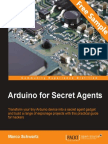 Arduino for Secret Agents - Sample Chapter
