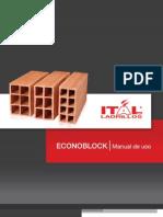 Econoblock - Ladrillos italperu