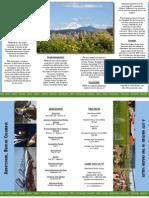 Week 10 - Homework - City Pamphlet