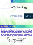 Audio Technology 01