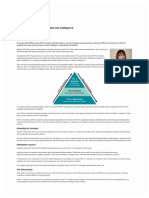 Strategic KPIs