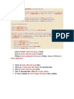 Comparative e Superlartive.docx