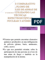 pectroscopica Nuclear y Atomica