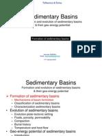 1.Sedimentary Basinsformation 2013