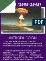 THE SECOND WAR WORLD.pptx