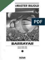 Miles Vorkosigan 03 - Barrayar - McMaster Bujold_ Lois