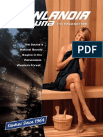Finlandia Sauna Brochure-WEB