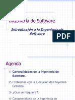 IS01 Introduccion a La Ing de Software