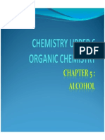 Chemistry Form 6 Sem 3 Chapter 5