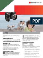 Agfaphoto Selecta 16 Pt