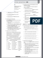 Grammar Unit 2 Exercise Pack