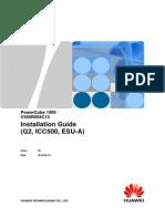 ICC500 Power cube Manual