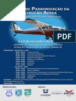 Estagio de Padronizacao Da Instrucao Aerea - EPIA-LO - Divulgacao