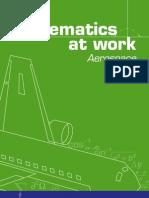 Mathematics at Work - Aerospace