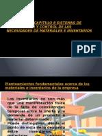 Planificacion y Control de Produccion