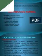 Distribución Norma Diapositivas