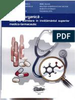 Teste Chimie Organica Umf Targu-Mures