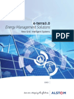 E-terra3.0 Energy Management Solutions