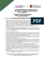 HUGO MARTIN ATOMICA CORDOBA PROPUESTA PROTRI 2015 SALA DE RADIACIONES