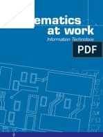 Mathematics at Work - IT