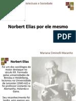 Norbert Elias Por Ele Mesmo_PDF